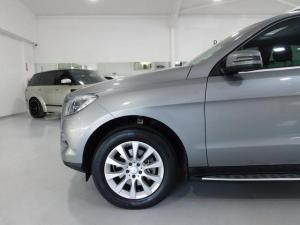 Mercedes-Benz ML ML250 BlueTec - Image 2