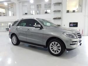 Mercedes-Benz ML ML250 BlueTec - Image 6