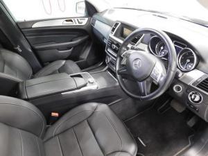 Mercedes-Benz ML ML250 BlueTec - Image 9