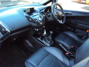 Ford B-MAX 1.0 Ecoboost Titanium - Image 5