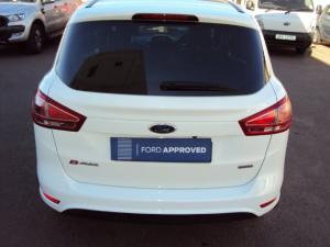 Ford B-MAX 1.0 Ecoboost Titanium - Image 7