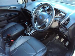 Ford B-MAX 1.0 Ecoboost Titanium - Image 9