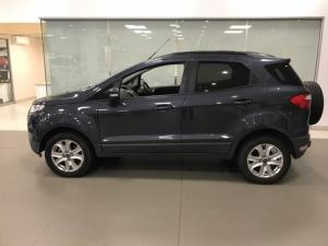 Ford Ecosport 1.5TDCi Trend - Image 2