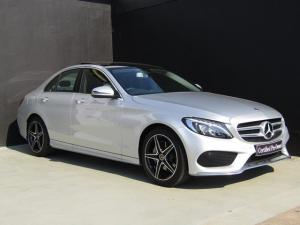 Mercedes-Benz C200 EDITION-C automatic - Image 10