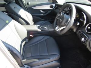 Mercedes-Benz C200 EDITION-C automatic - Image 12