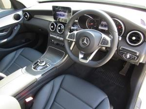 Mercedes-Benz C200 EDITION-C automatic - Image 13