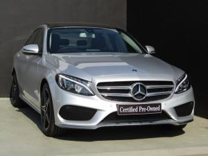 Mercedes-Benz C200 EDITION-C automatic - Image 1