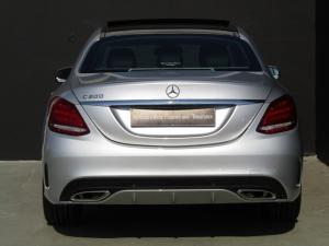 Mercedes-Benz C200 EDITION-C automatic - Image 5