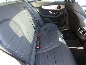 Mercedes-Benz C200 EDITION-C automatic - Image 6
