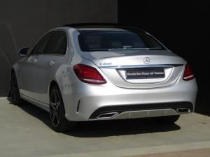 Mercedes-Benz C200 EDITION-C automatic - Image 7