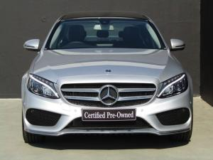 Mercedes-Benz C200 EDITION-C automatic - Image 8