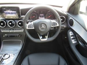 Mercedes-Benz C200 EDITION-C automatic - Image 9