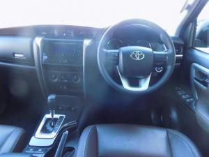 Toyota Fortuner 2.4GD-6 Raised Body automatic - Image 15