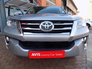 Toyota Fortuner 2.4GD-6 Raised Body automatic - Image 6