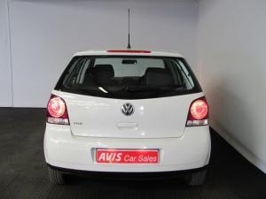 Volkswagen Polo Vivo GP 1.4 Conceptline 5-Door - Image 4