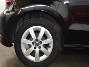 Volkswagen Polo 1.2 TDI Bluemotion 5-Door - Image 12