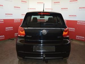 Volkswagen Polo 1.2 TDI Bluemotion 5-Door - Image 6