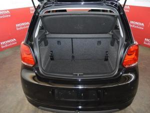 Volkswagen Polo 1.2 TDI Bluemotion 5-Door - Image 7