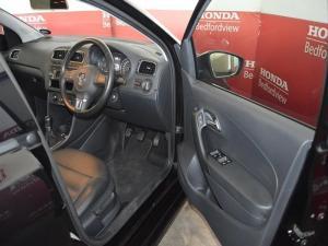 Volkswagen Polo 1.2 TDI Bluemotion 5-Door - Image 9