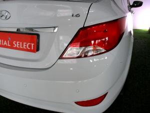 Hyundai Accent 1.6 GLS/FLUID - Image 27