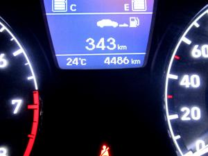 Hyundai Accent 1.6 GLS/FLUID - Image 30
