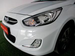 Hyundai Accent 1.6 GLS/FLUID - Image 7