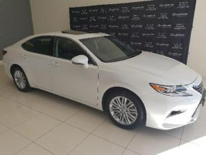 Lexus ES 250 - Image 1