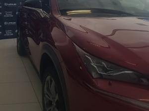 Lexus NX 2.0T F-SPORT/300 F-SPORT - Image 3