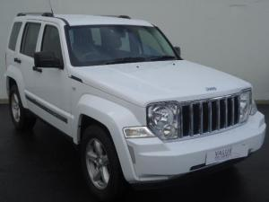 Jeep Cherokee 3.7 Limited automatic - Image 1