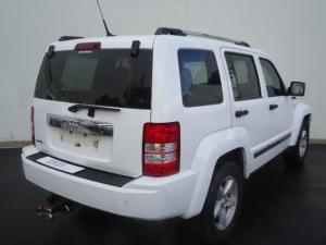 Jeep Cherokee 3.7 Limited automatic - Image 2