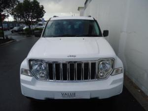 Jeep Cherokee 3.7 Limited automatic - Image 3
