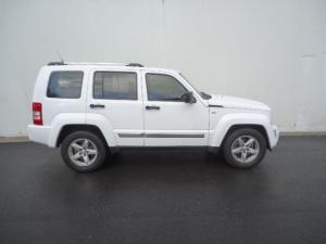 Jeep Cherokee 3.7 Limited automatic - Image 5