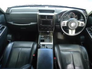 Jeep Cherokee 3.7 Limited automatic - Image 6