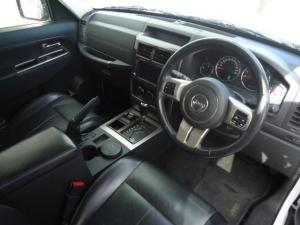 Jeep Cherokee 3.7 Limited automatic - Image 7