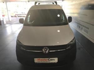Volkswagen CADDY4 Maxi 2.0TDiP/V - Image 2