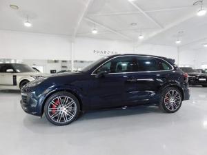 Porsche Cayenne GTS - Image 1