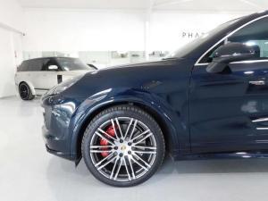 Porsche Cayenne GTS - Image 2