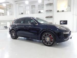 Porsche Cayenne GTS - Image 6