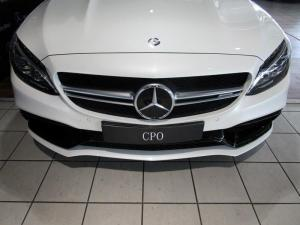 Mercedes-Benz AMG Coupe C63 S - Image 15