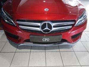 Mercedes-Benz C180 EDITION-C automatic - Image 12