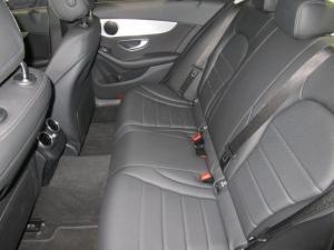 Mercedes-Benz C180 EDITION-C automatic - Image 8