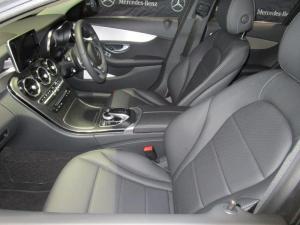 Mercedes-Benz C180 EDITION-C automatic - Image 9