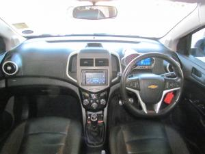 Chevrolet Sonic hatch 1.4T RS - Image 5