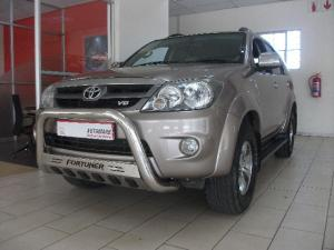 Toyota Fortuner V6 4.0 4x4 automatic - Image 1