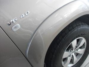 Toyota Fortuner V6 4.0 4x4 automatic - Image 9