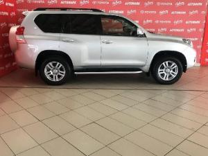 Toyota Land Cruiser Prado 4.0 VX - Image 3