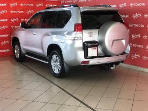 Toyota Land Cruiser Prado 4.0 VX - Image 4
