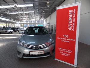 Toyota Corolla 1.6 Esteem - Image 2