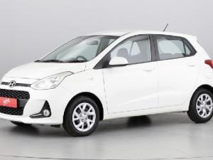 Hyundai Grand i10 1.25 Motion - Image 1