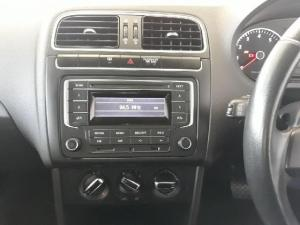 Volkswagen Polo sedan 1.6 Comfortline auto - Image 17